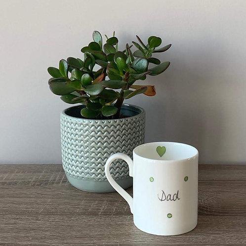 Mwg Dad Mug