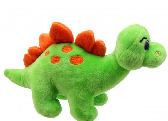 Time for Stories: Stegosaurus