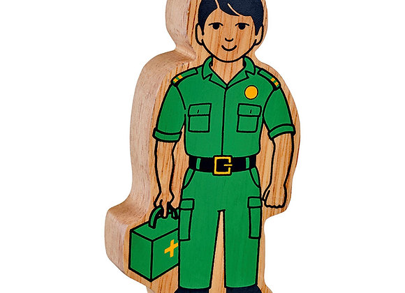 Paramedic / Paramedic