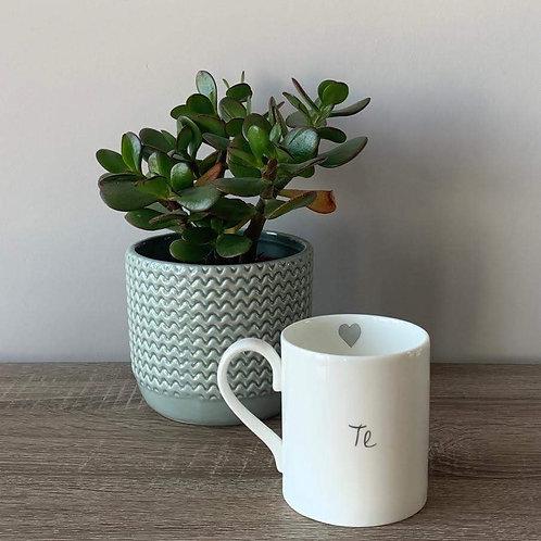 Mwg Te Mug