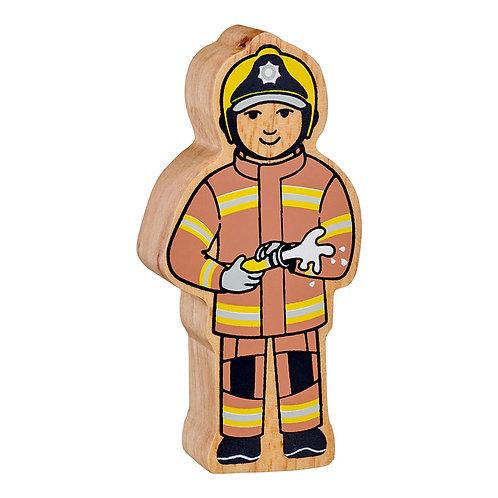 Dyn Tan / Firefighter