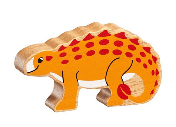 Deinosor Saichania Dinosaur