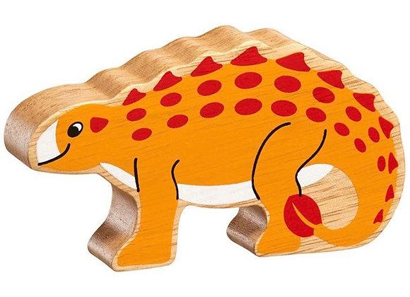 Deinosor Saichania Lanka Kade Dinosaur