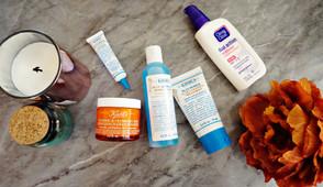 My Skin Care Essentials