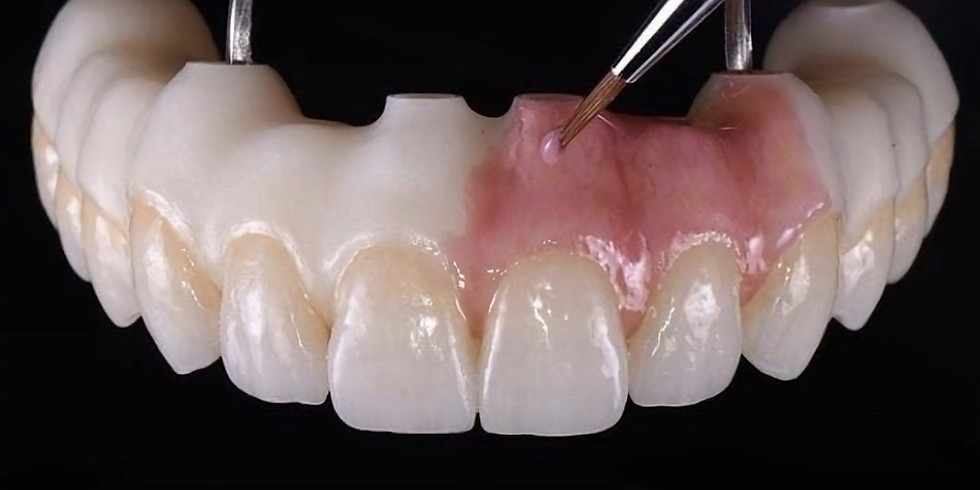 late-2021 CEREC Level THREE - Digital Implantology (The Complete Course) (NZ)