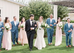 Napa Valley Wedding