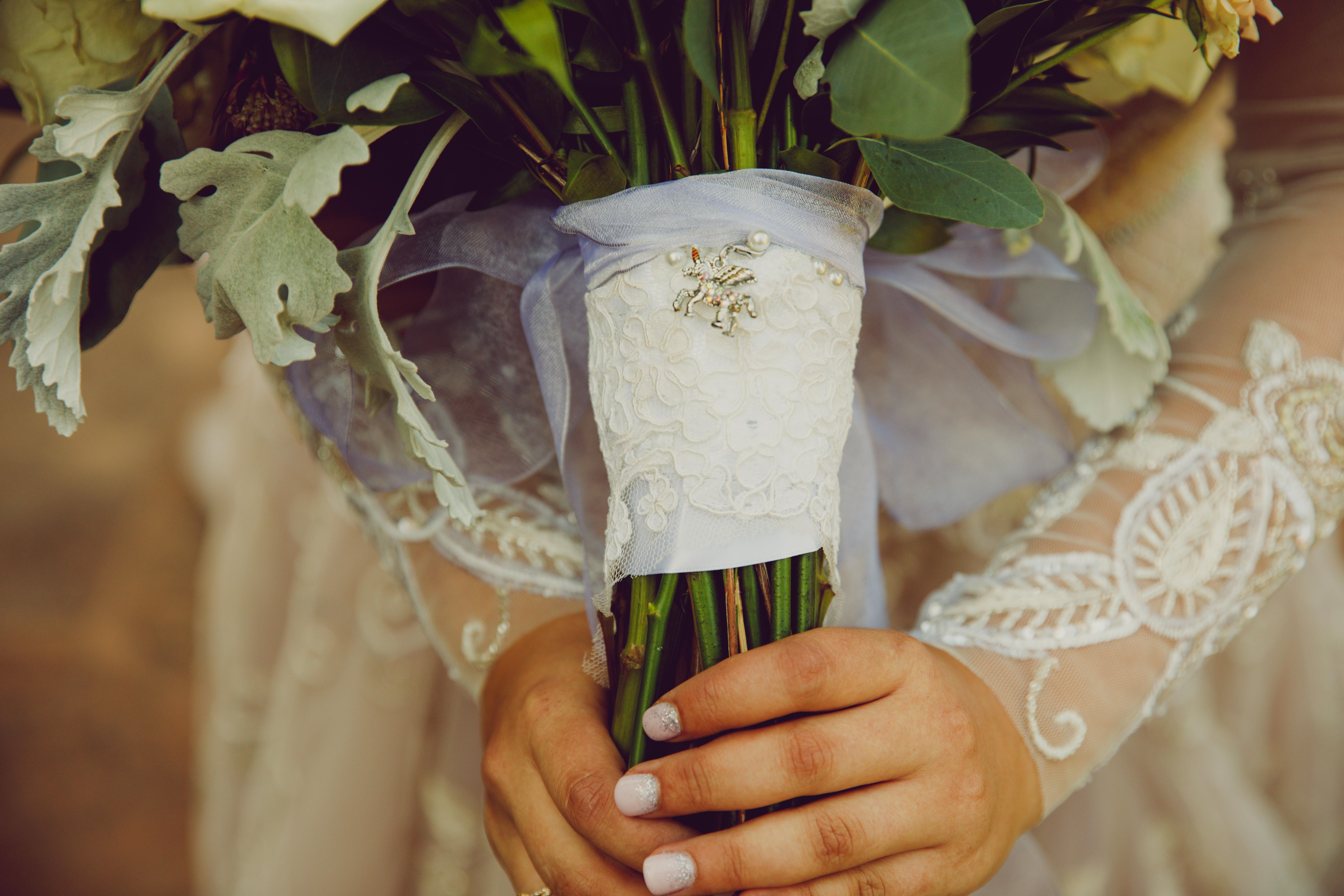 Sonoma Wedding