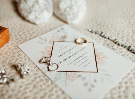 BYS Real Weddings - A Secret Jungle Hideaway