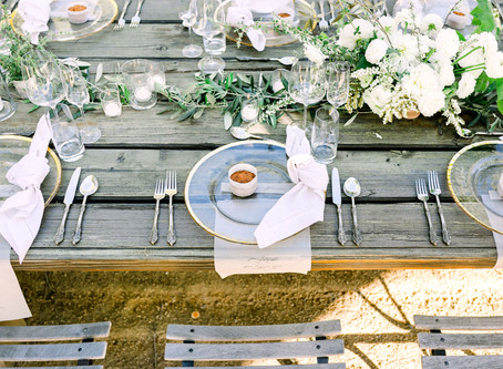 2020 Wedding Trends We Think You Will Love