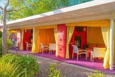 Saguaro Hotel Scottsdale - Southwest Act