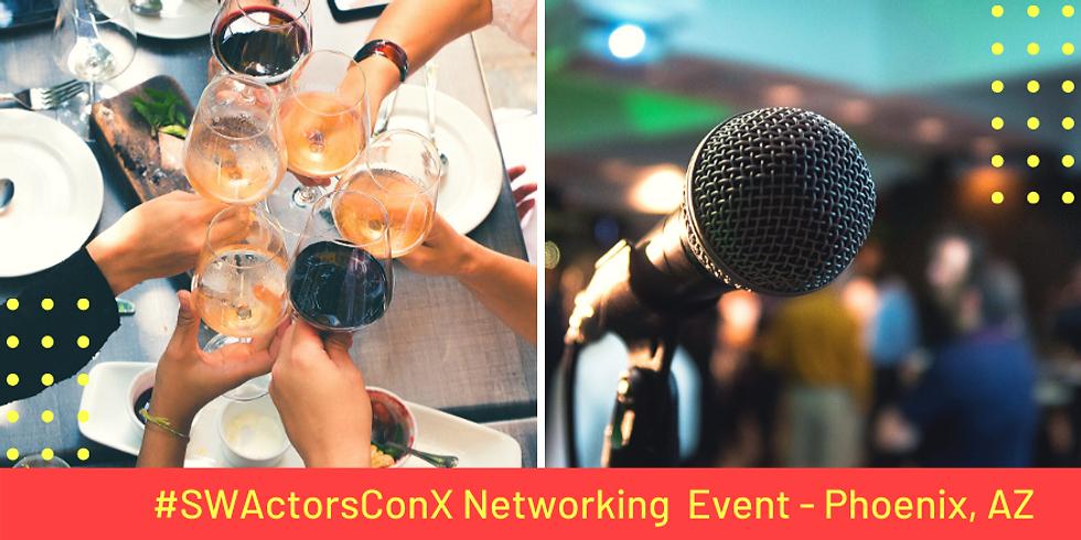 Southwest Actors Networking Event - Phoenix, AZ