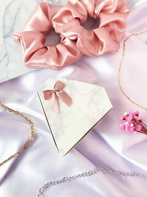Caixa Diamante para Presente