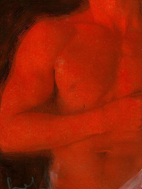 Emanuele Gregolin - Vibrazione X