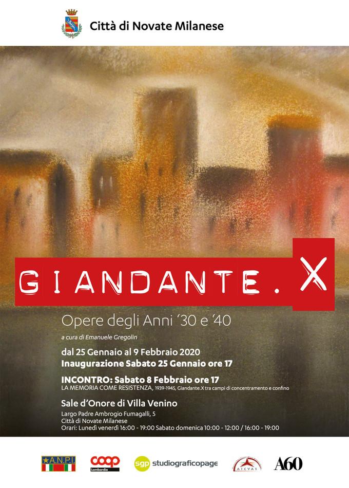 Giandante.X