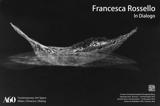 Francesca Rossello - In Dialogo