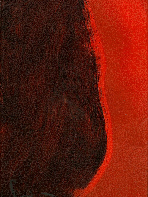 Emanuele Gregolin - Vibrazione II