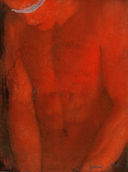 Emanuele Gregolin - Vibrazione VII