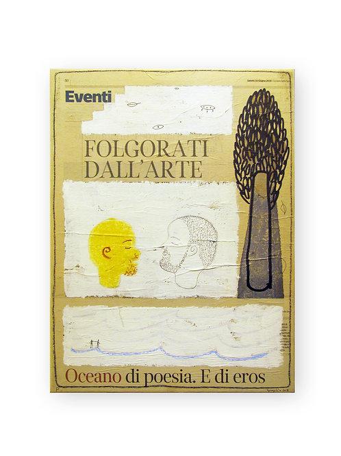 Emanuele Gregolin - Pagine