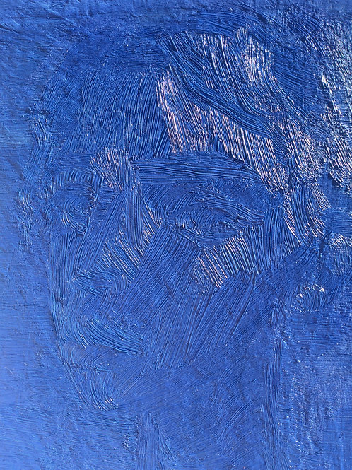 Elay Li - Memories of Blue