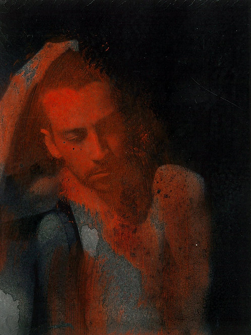 Emanuele Gregolin - Vibrazione XXV