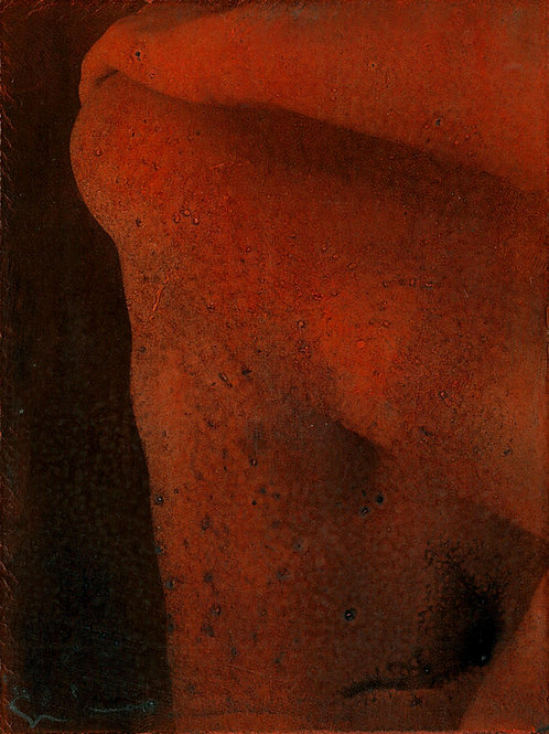 Emanuele Gregolin - Vibrazione V