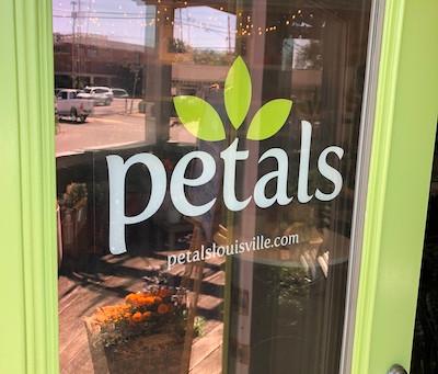 Welcome to Petals!