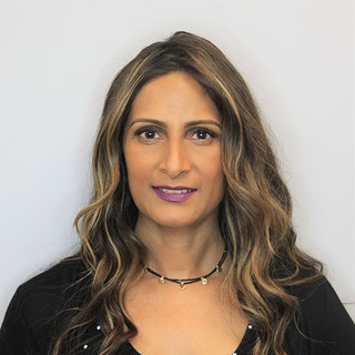 Mina Takhar