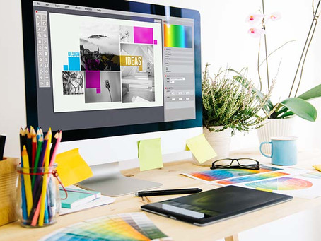 Design with Diane: Designing for Small Businesses