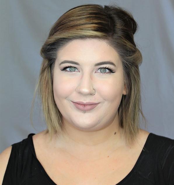 Ashley Zimmerer