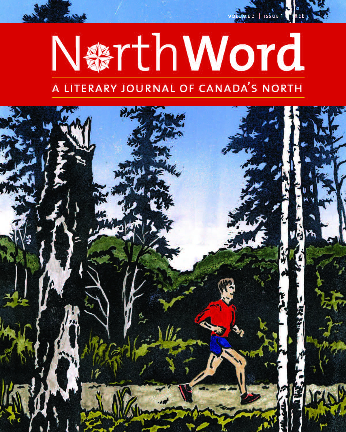 NorthWord Vol 03 No 01