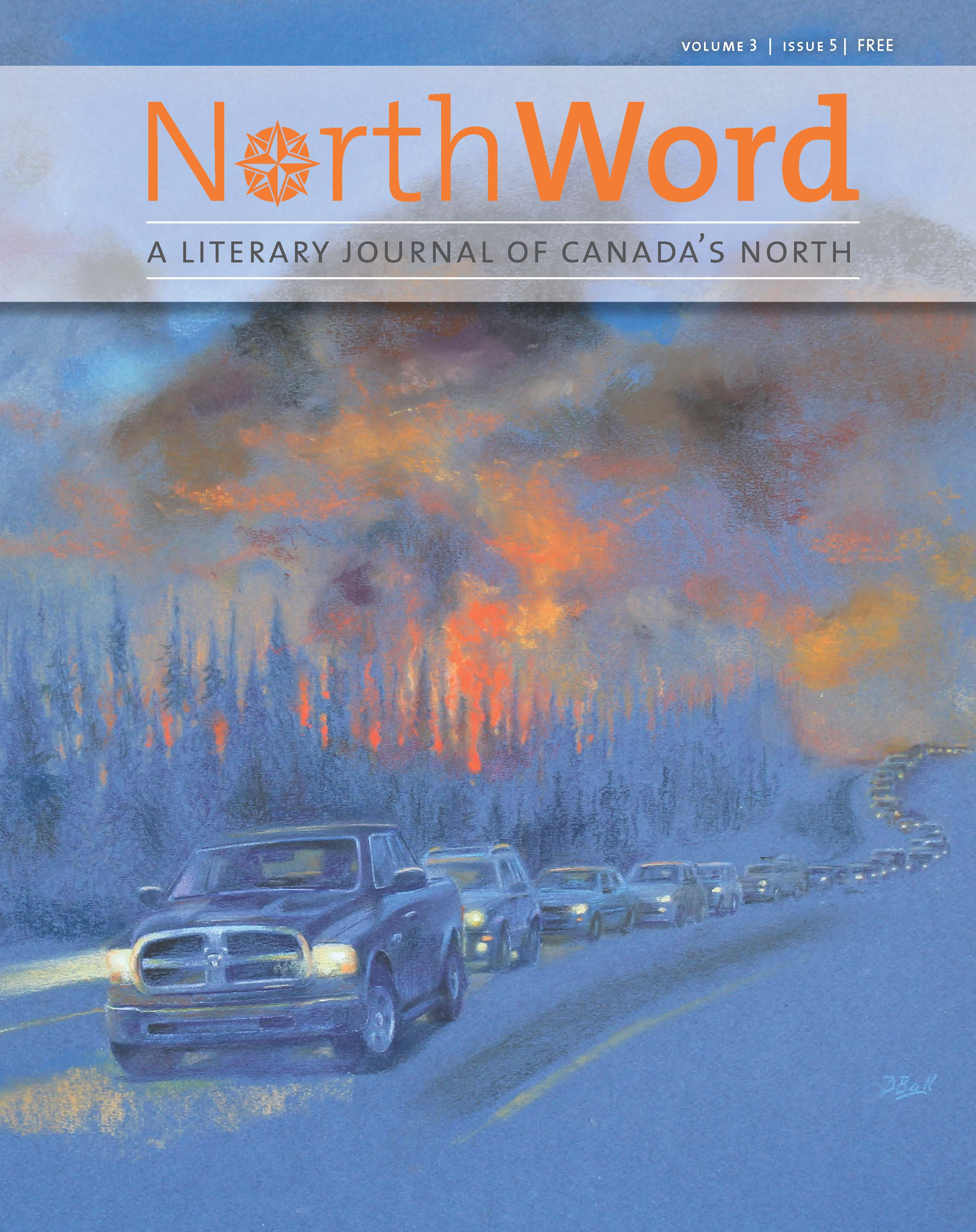 NorthWord Cover Vol 03 No 05-17