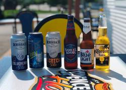 Summer Beer Patio