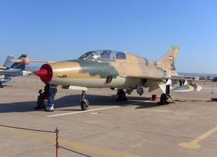 An_IRIAF_F-7_Airguard_in_Vahdati_Airbase