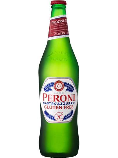 Peroni Gluten Free