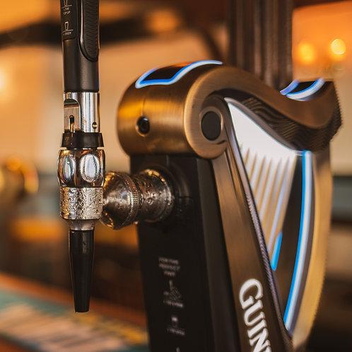 Guinness 4.2% DRAUGHT 500ml