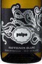 Pulpo Sauvignon Blanc, Marlborough, New Zealand