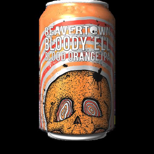 Beavertown Bloody'Ell