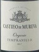 Castillo de Mureva Organic Tempranillo
