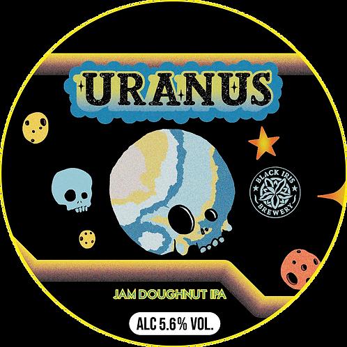 Beavertown Uranus Jam Doughnut IPA ABV5.6%
