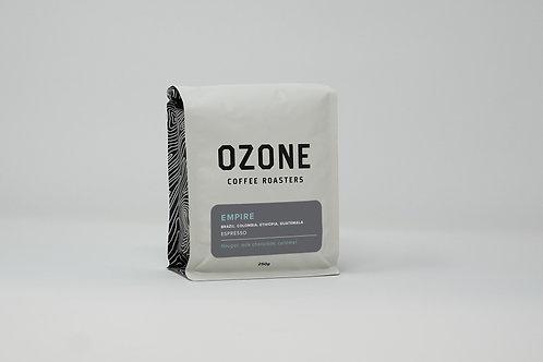 OZONE Coffee Empire