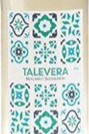 Talevera Airen-Sauvignon Blanc, Valdepeñas, Spain