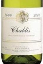 Chablis, Paul Deloux, 75cl (Vegan)