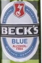 Becks Blue