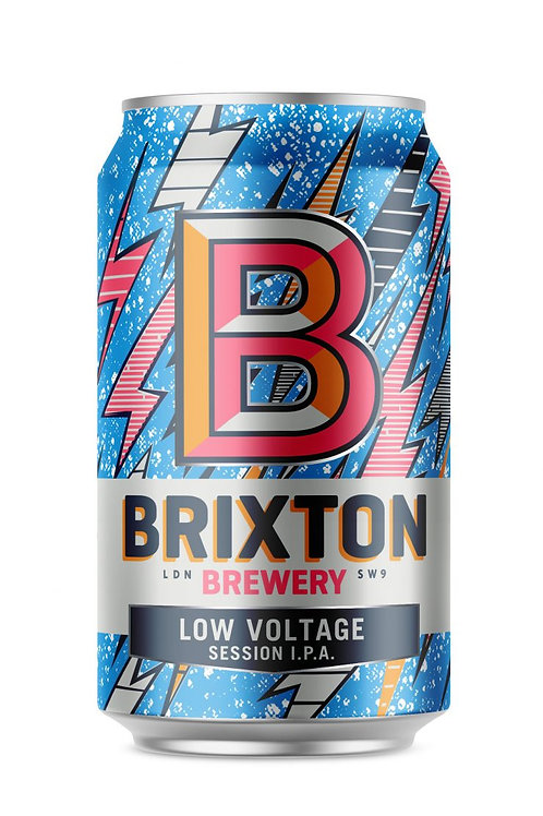 Brixton Low Voltage