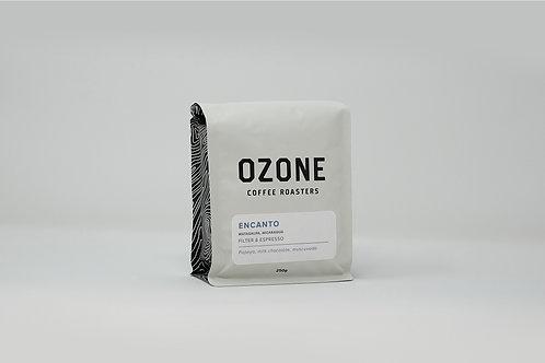 OZONE Coffee El Limon 250g