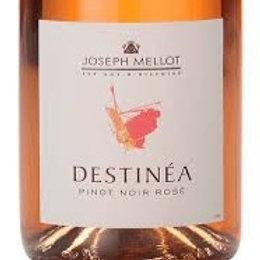 Joseph Mellot Destinéa Pinot Noir Rosé, Val de Loire, 75cl (Vegan)