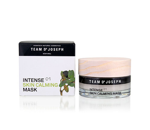 Intense Skin Calming Mask, 50ml