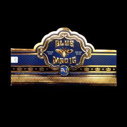 Fabricante de Anillas Blue Magic