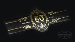 Anillo 50