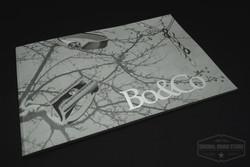 Diseño Catálogo Bo&Co